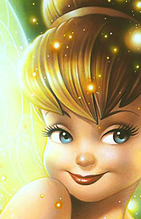 Smile Series / Tinker Bell