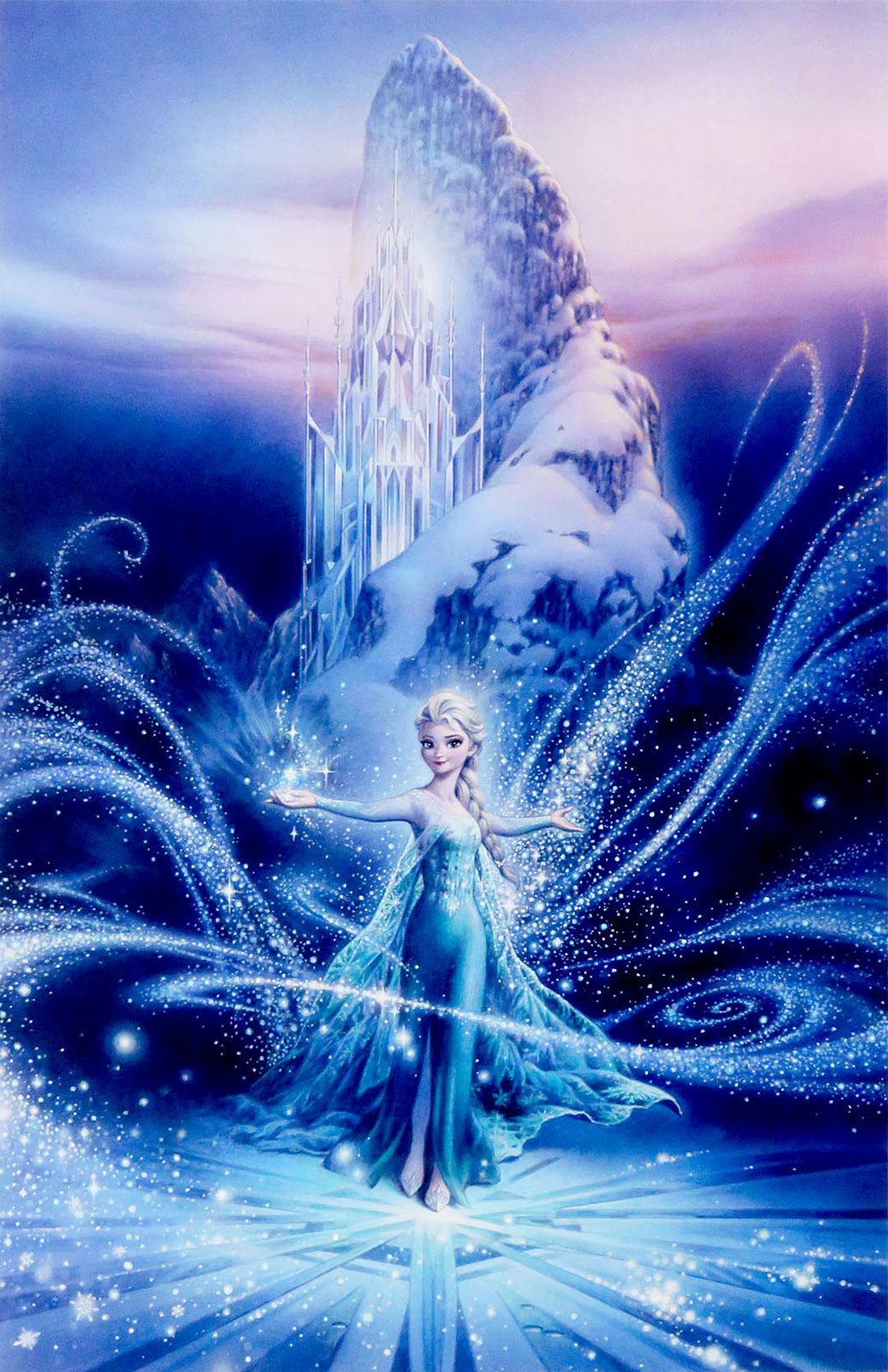 Disney Art Sandaworldcom The Of Tsuneo Sanda